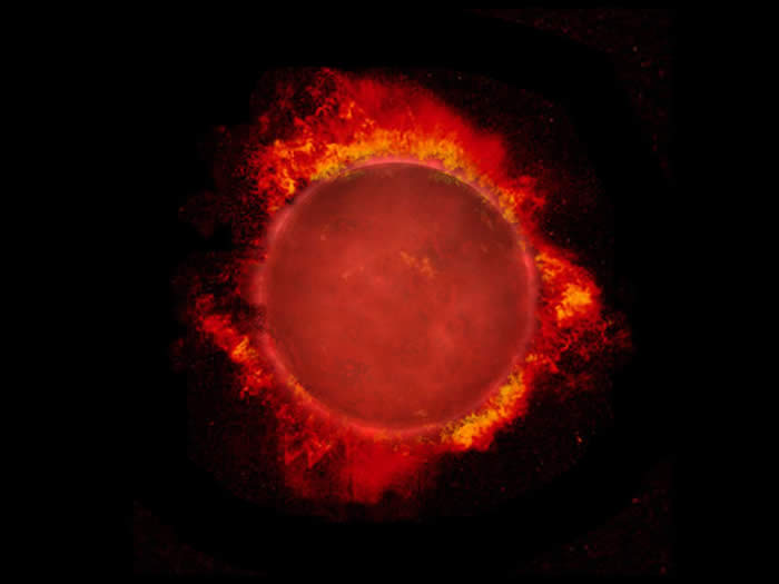WHY DO RED DWARFS LIVE SO LONG?: point_of_no_23