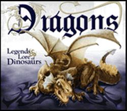 Dragons Legends or Lore Book