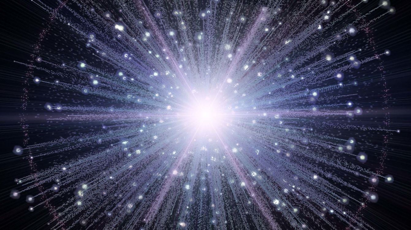 Scientific Laws and the Big Bang