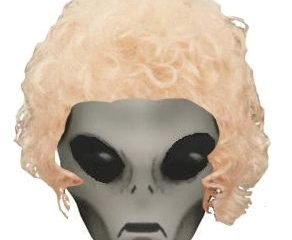 What About Aliens?
