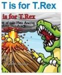 TisforTRex