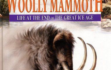 Mammoths Buried in Frozen Dust?!?!