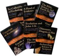 Discover Creation DVD Series