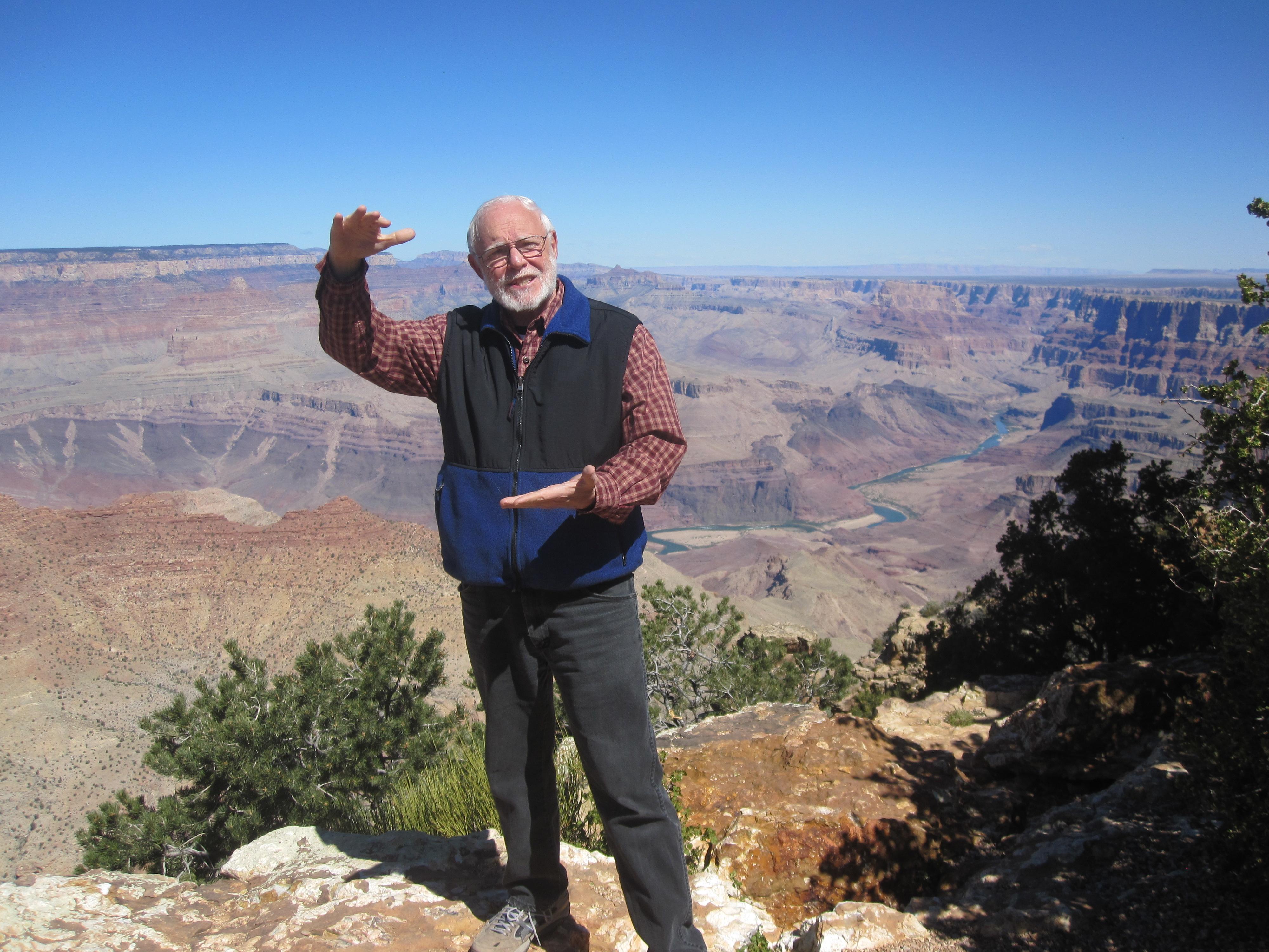 Grand Canyon Dave