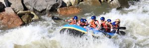 Rock & River Creation Adventure @ Journey Quest | Texas Creek | Colorado | United States
