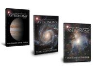 Astronomy DVD Set