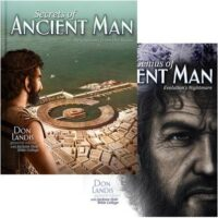 Ancient Man set