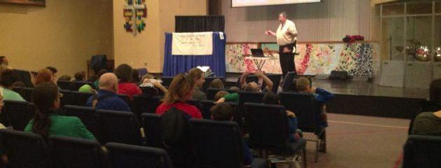AWANA – Because Kids Matter to God