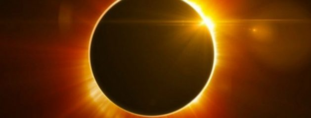 LOOKING BACK….WHERE WERE YOU DURING THE SOLAR ECLIPSE ?