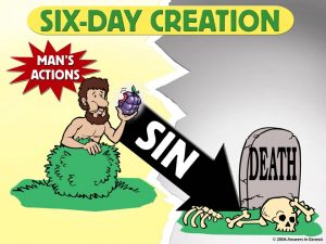 death before sin