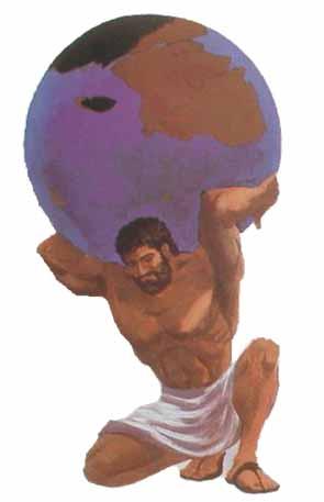 Atlas Man