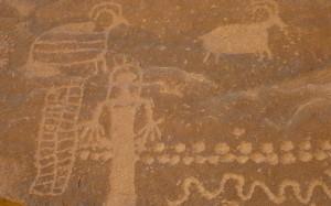 petraglyphs
