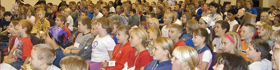 Events – Kids Programs 1 »