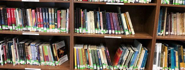The AOI Lending Library