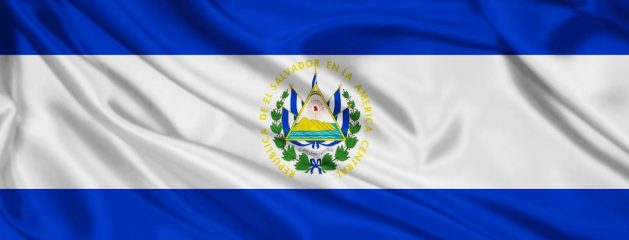 Ministry in El Salvador