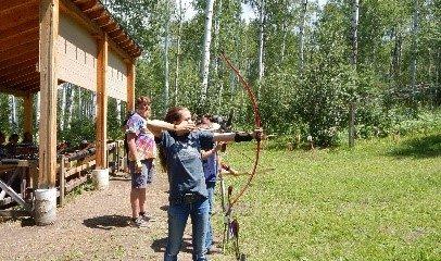 Creation Family Camp – Colorado!