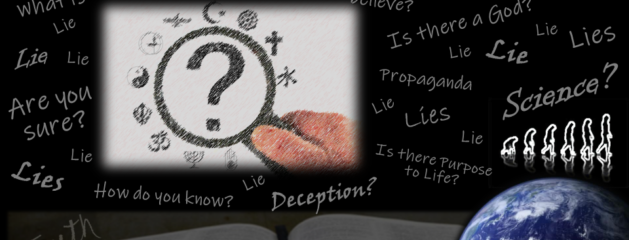 Truth Amidst Confusion: Uncovering God Substitutes