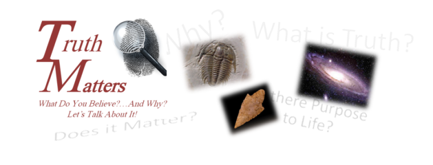 Truth Matters – Student Outreach Discussions